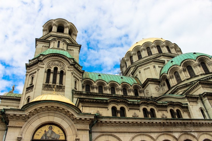 Alexander Nevsky Cathedral copy