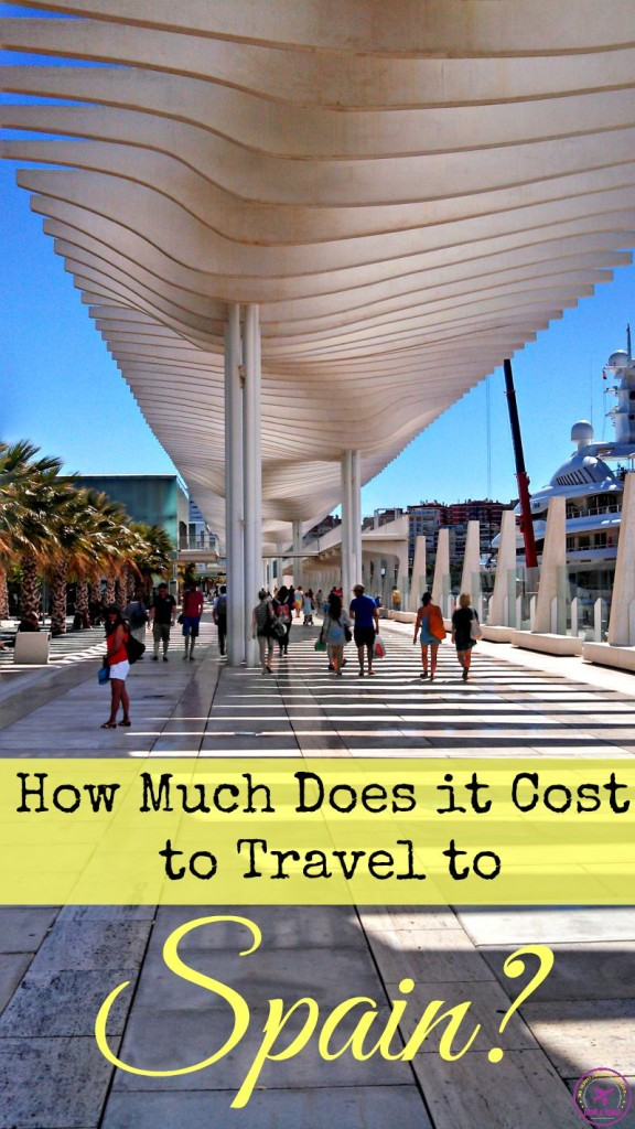 How much does it cost to travel in Spain ? Food, accommodation and transport costs. Everything you need to know to plan your next trip to Spain. Learn how to organize your travel budget and enjoy your next holiday even more!