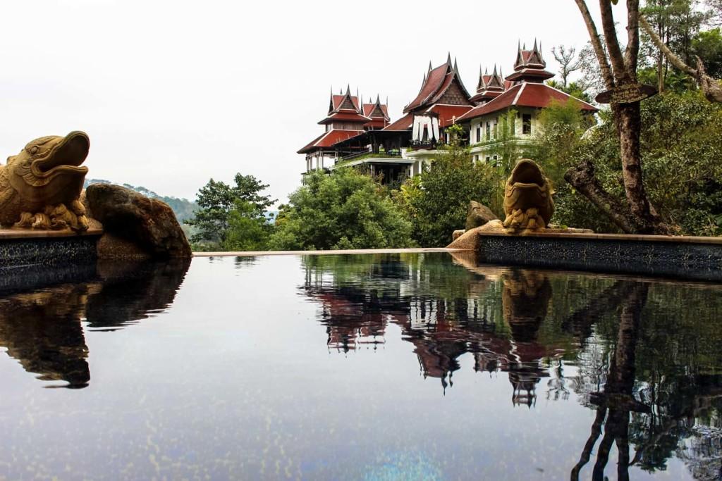 Enjoy your Thailand Honeymoon at Panviman Resort in Chiang Mai