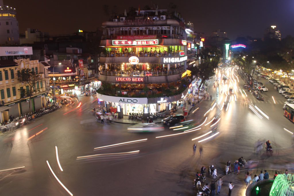 Travel tips to Hanoi, Vietnam. Where to stay, top things to do in Hanoi, tourist attractions, local tips for food and hidden places. From Tourist to Local!