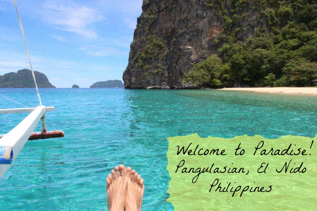 loveandroad.com - Natalie Deduck - Pangulasian Island - The best place to stay in El Nido, Philippines