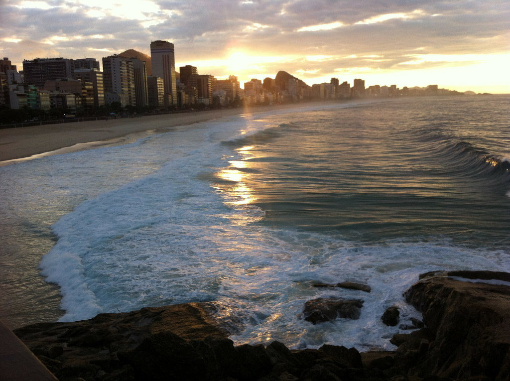 PIC 2 Guide to Rio Olympics best places to stay