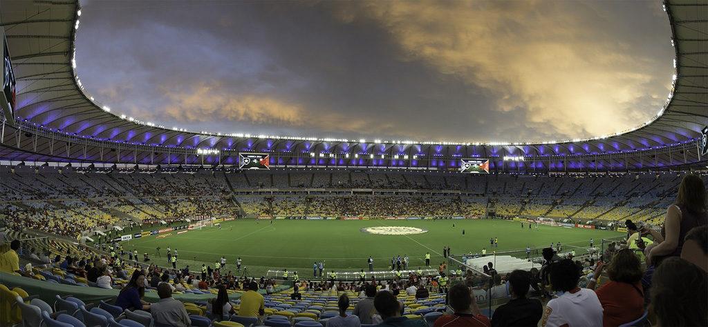 PIC 7 Guide to Rio Olympics Stadium
