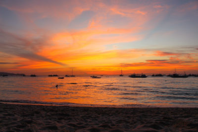 Romantic Places in The Philippines » Islands & Beaches for Lovebirds