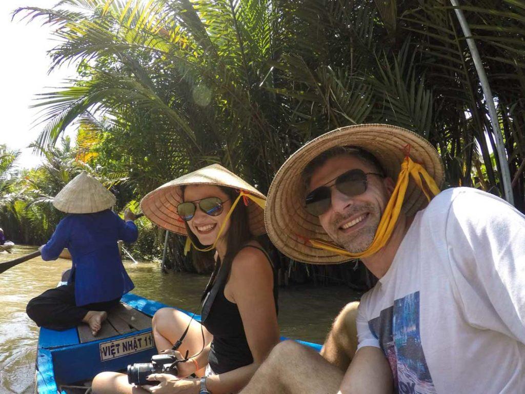 Dicas de Viagem para o Sudeste da Ásia. Faça um tour no Vietnã.