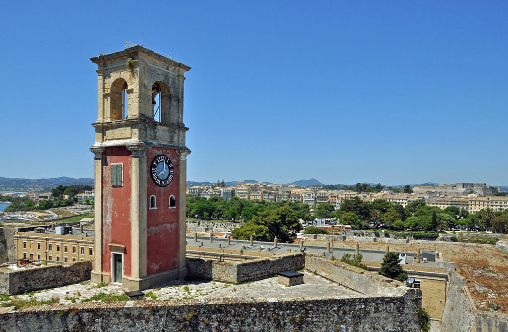 Have you thought about traveling with your family to Corfu, Greece?
