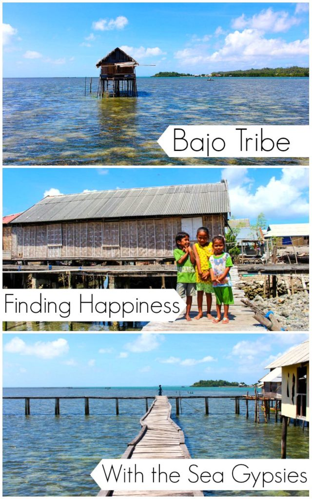 Travel to Wakatobi - Indonesia, and meet the Bajo Tribe. Learn about their way of living, discover the happiness of being surrounded by nature, and the beauty of being a sea gypsy.