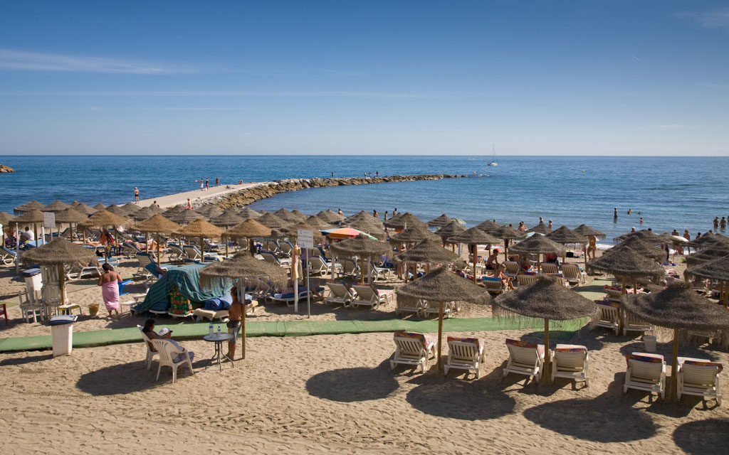 No doubt Spain in on the top of the list of cheap family holiday destinations.