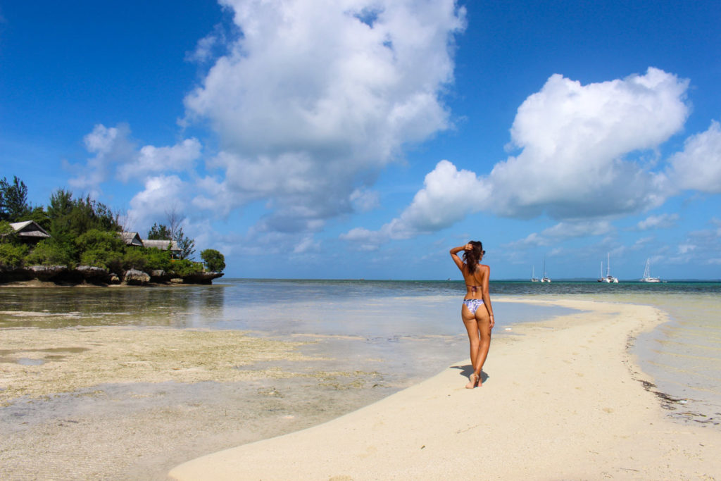 Beach Dream! In Wakatobi Islands you can find the perfect beach and enjoy it all by yourself.