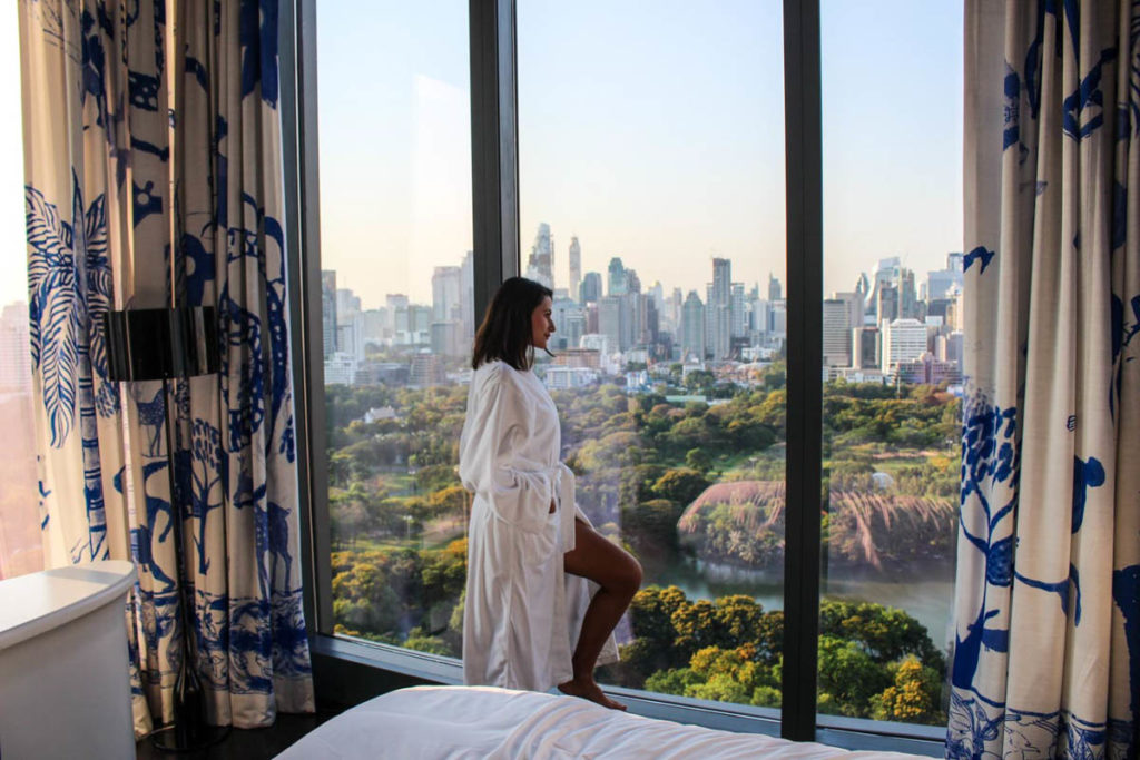 Выбрать лучший отель для вашего первого визита в Бангкок непросто, в городе есть множество хороших вариантов.