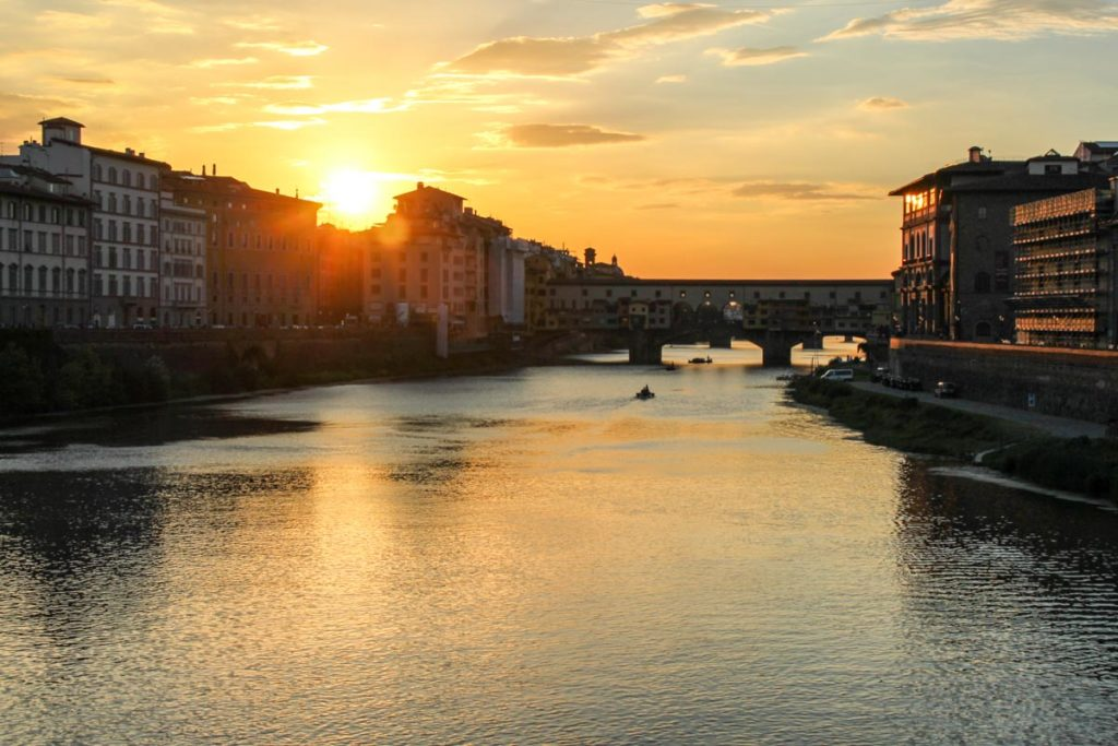 Florence is one of the greatest cities to visit in Italy.