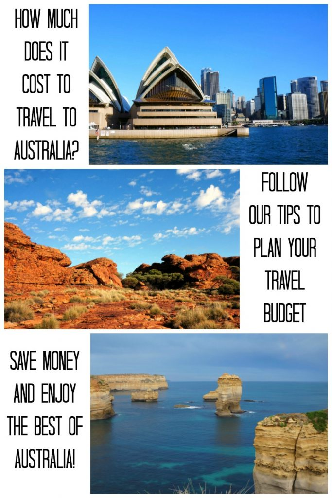 How much does it cost to travel in Australia? Travel tips to help you plan your budget and secrets on how to save on accommodation and transport. All you need to know to enjoy the Land Down Under without going bankrupt.
