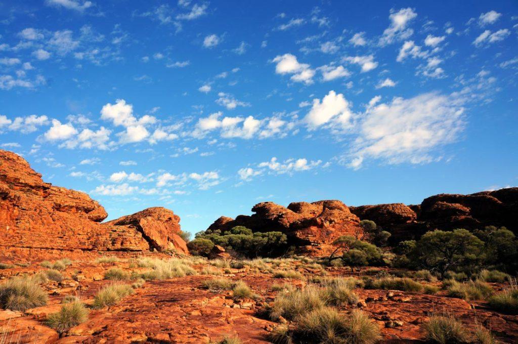 As atrações turísticas pesam bastante nos custos de viagem na Austrália.