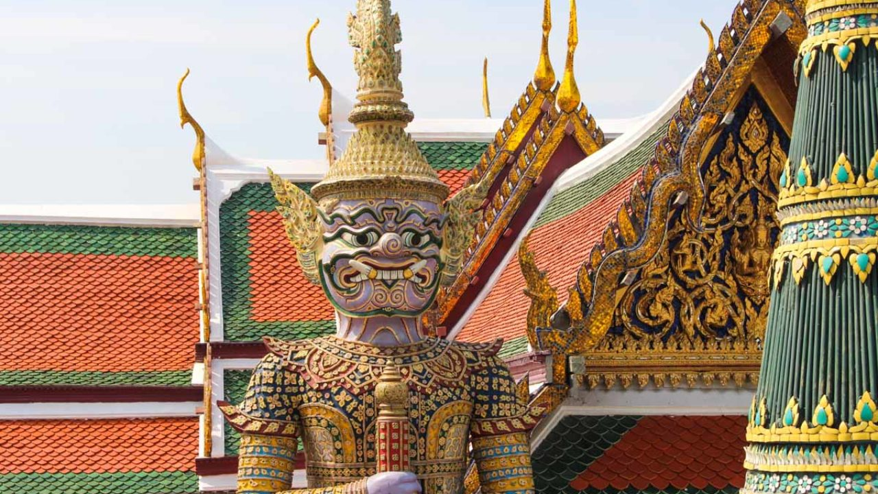 Ultimate Travel Guide For Your First Time in Bangkok: What