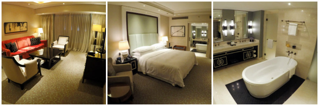 After a long day exploring what to do in Macau, you need a comfy hotel to relax.