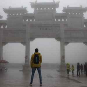 Amazing Things to do in Xi'an and how to travel to China