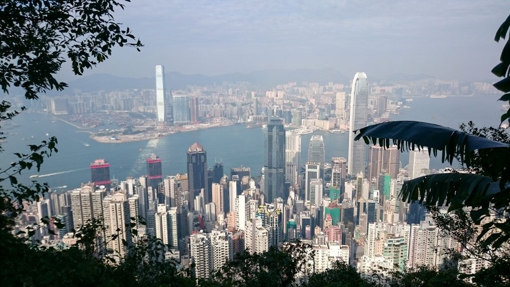 The Peak is one of the top attractions in Hong Kong, and you must put it on you Hong Kong itinerary.