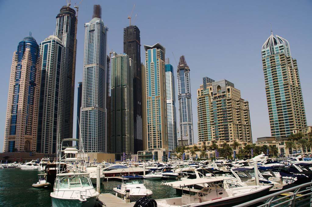 Quanto custa sair a noite em Dubai? E quanto custa viajar para Dubai?