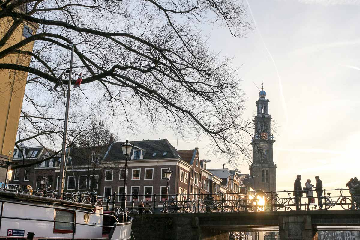 3 days in Amsterdam winter what to do