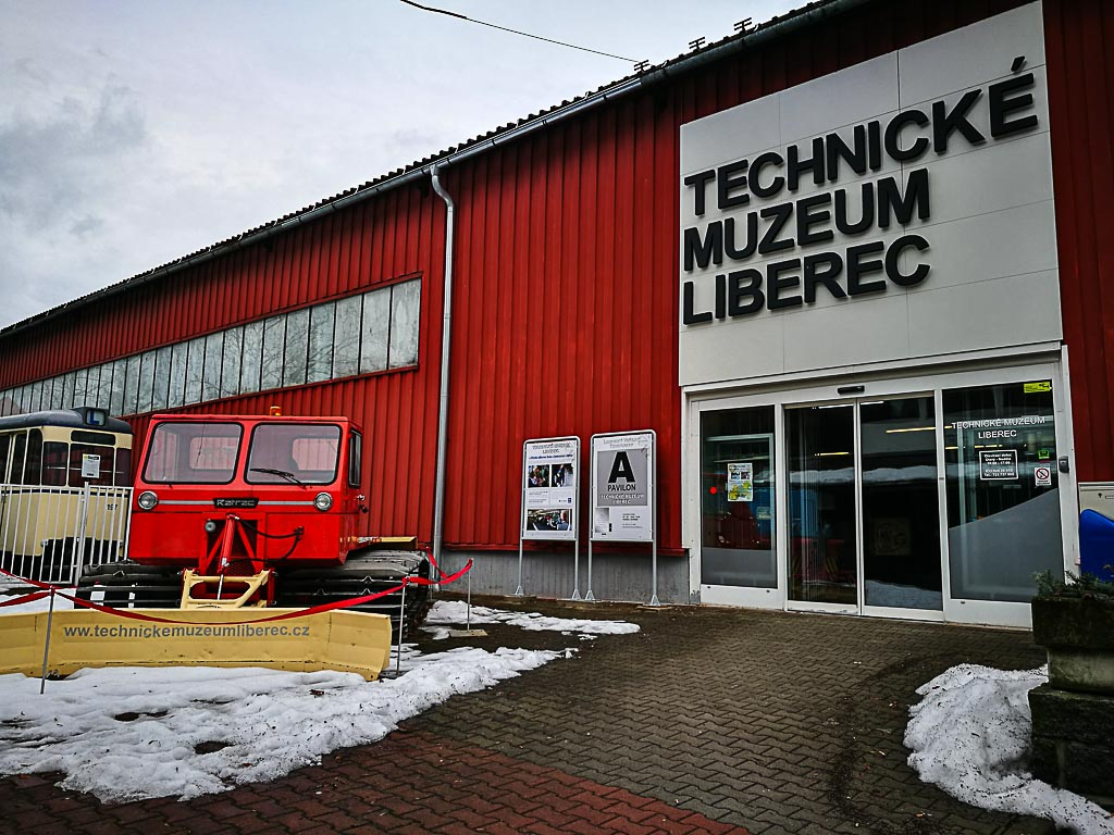 The museums in Liberec offer a wide range of things to do and see, from classical painting to automobile exposition.