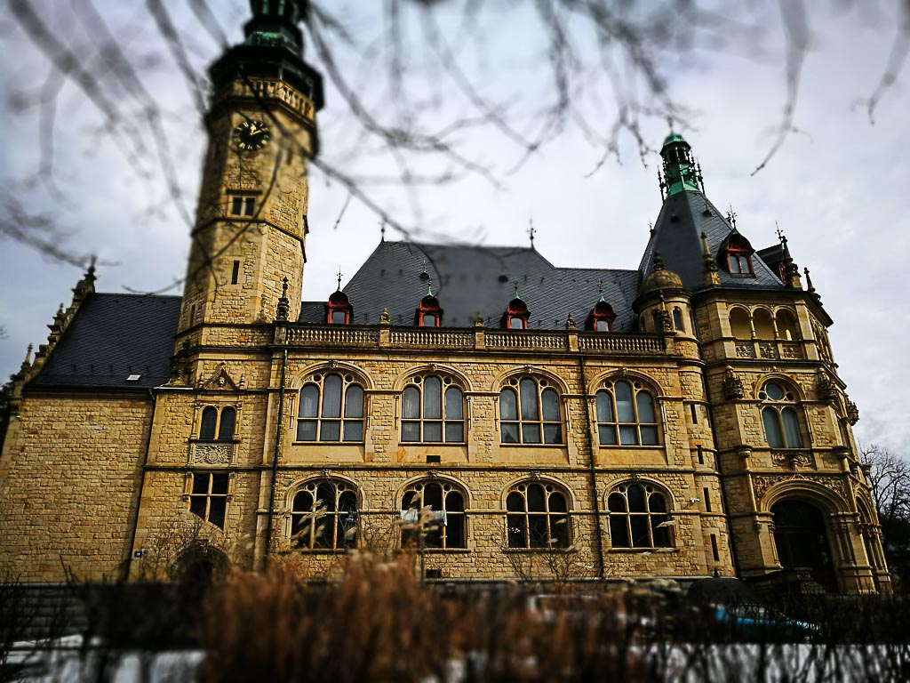 Most of the museums and attractions in Liberec are located near to the Town Hall.