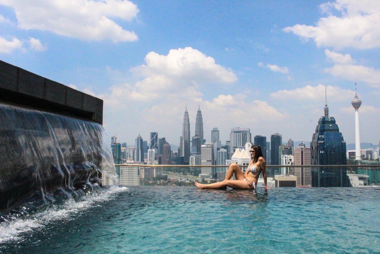 Antes de organizar seu roteiro do que fazer em Kuala Lumpur, escolha o melhor hotel para ficar em KL.