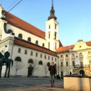 What to do in Brno and in South Moravia