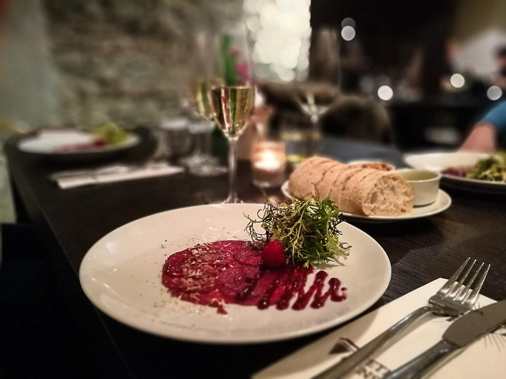 There are many restaurants in Brno serving traditional Czech food and international cuisine.