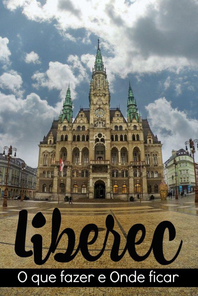 Faça as malas, está na hora de viajar para Liberec na República Tcheca. Uma cidade interessante com várias atrações, esportes, natureza e linda arquitetura. Siga as nossas dicas do que fazer em Liberec, onde ficar e se divertir.