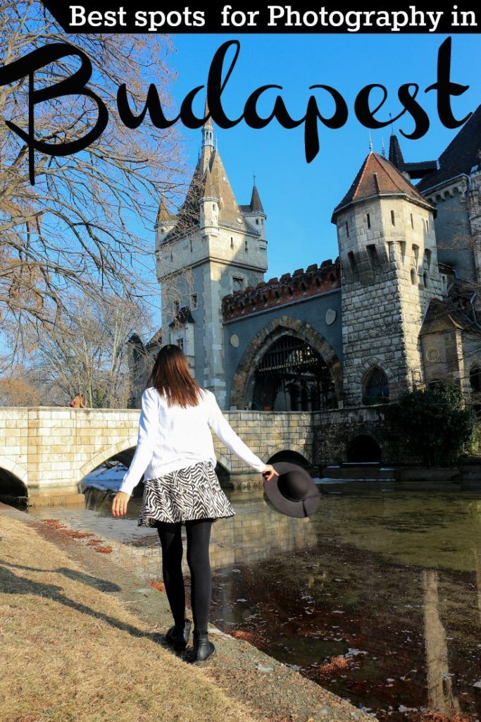 A guide to the most beautiful places in Budapest for photography. Travel tips to photo enthusiasts to find the best spots for Instagram photos in Budapest, Hungary.