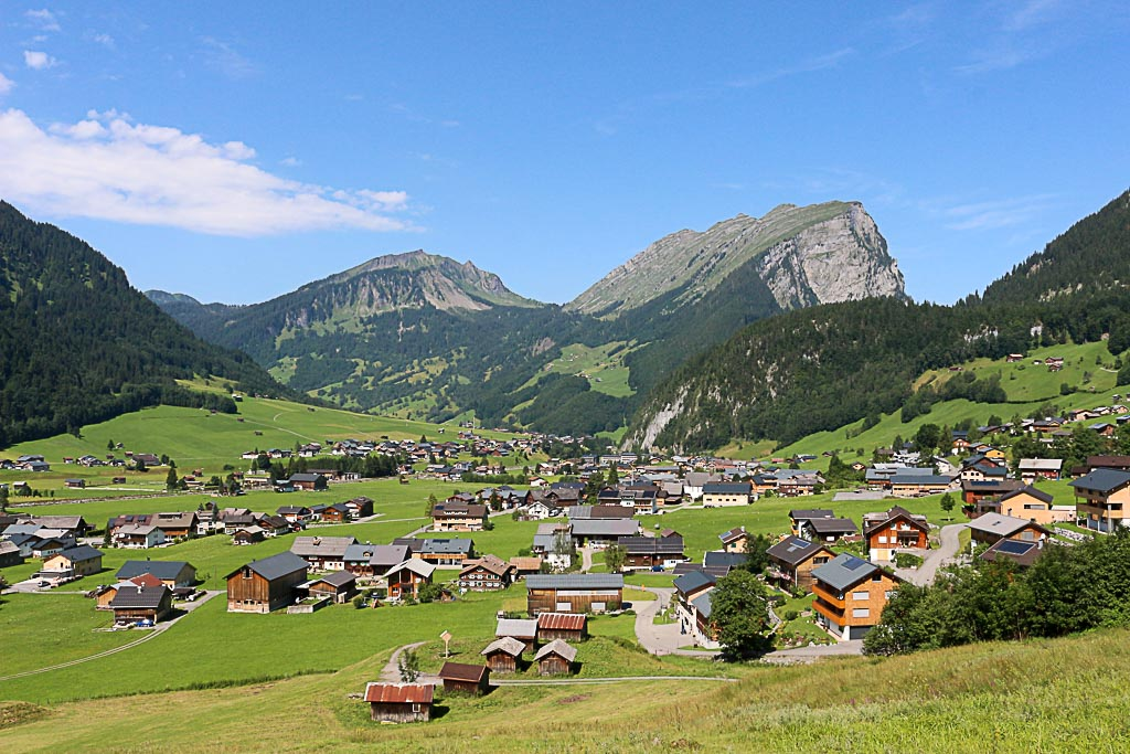 Summer Adventure in Vorarlberg - Things to do in Bregenzerwald - Love and  Road
