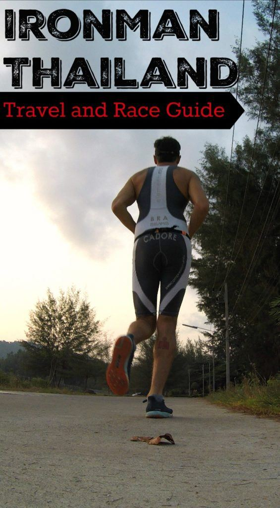 The best guide to travel and race the Ironman Thailand in Phuket. Race information, training advice, travel tips and where to stay in Phuket for the Ironman 70.3.