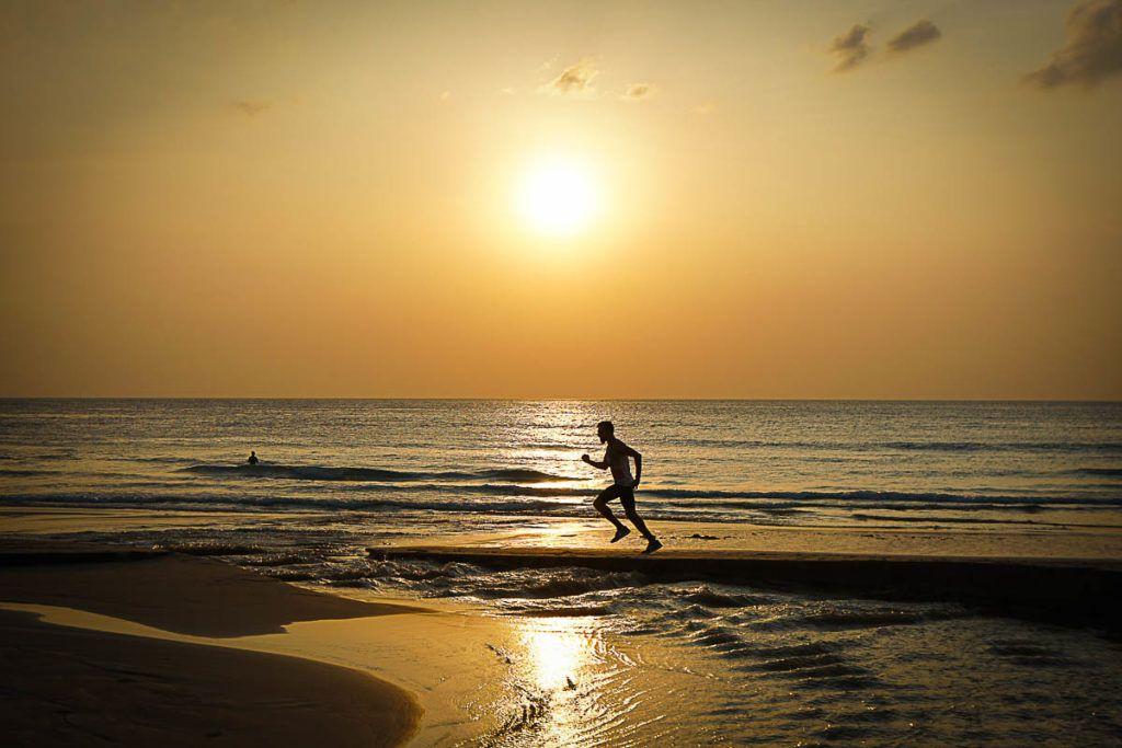 Mais um sonho a ser realizado: correr o meio Ironman Tailândia, na belíssima ilha de Phuket.