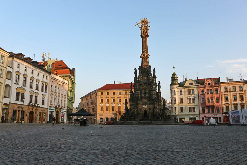 Welcome to our awesome list of 12 things to do in Olomouc, Czech Republic.