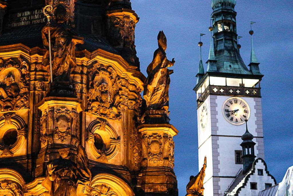 Olomouc is a hidden gem in the Czech Republic with amazing attractions and things to do.