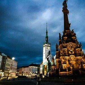 Dicas do que fazer em Olomouc, uma cidade fascinante na República Tcheca. Guia dos melhores hotéis em Olomouc, restaurantes e lugares para visitar.