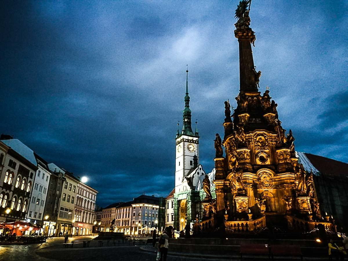 Amazing Things to do in Olomouc in Czech Republic
