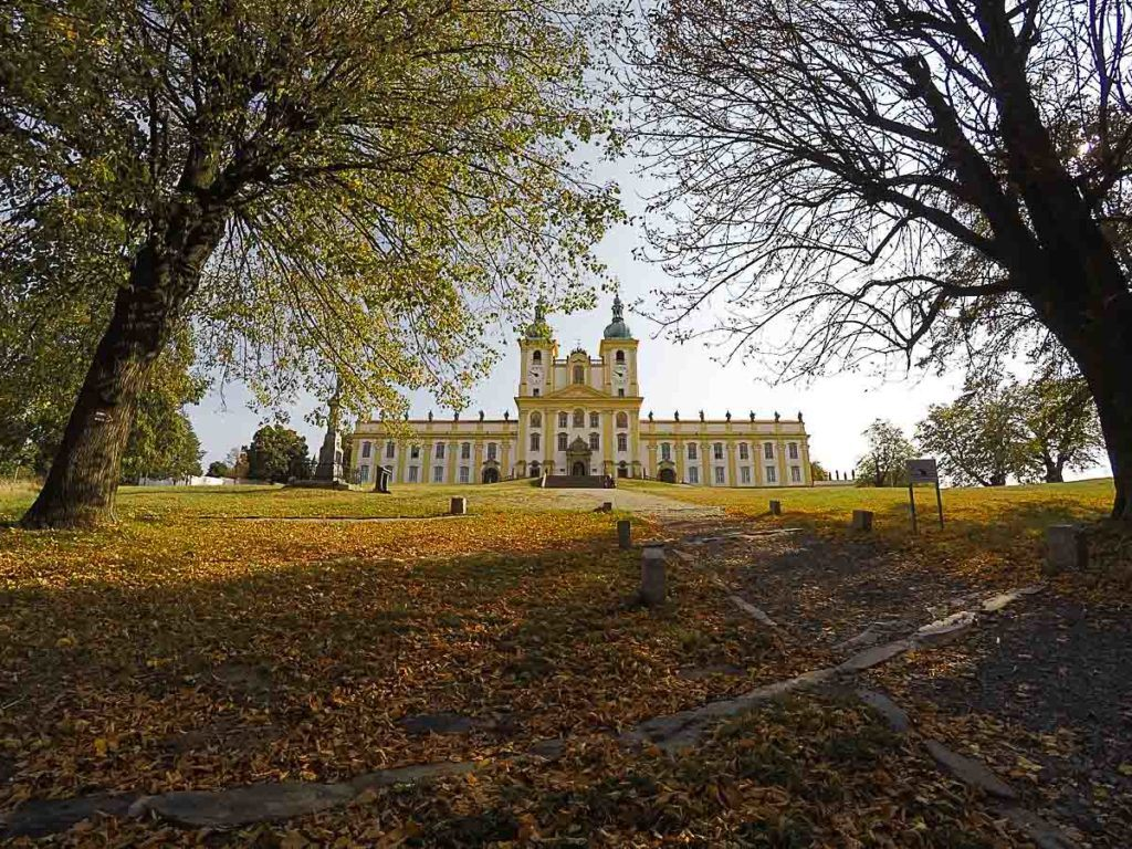 If you decided to stay longer in Olomouc, you can visit the attractions and castles around the city.
