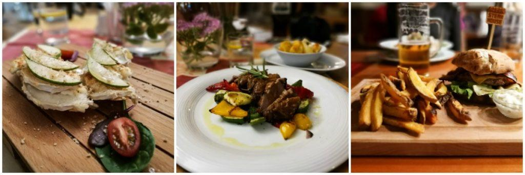 Food in Czech Republic is delicious and we found the best restaurants in Olomouc, go there and have a feast.