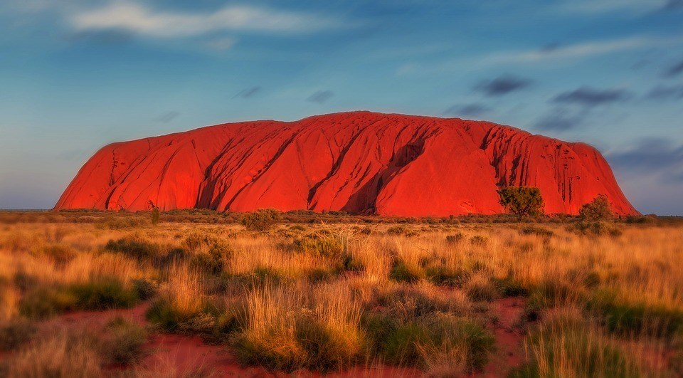 Top tips to help you choose the right car for your road trip in Australia.