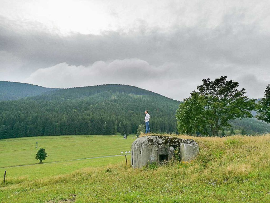 The Jeseníky mountains are a great destination for hikers too. If you travel to the Czech Republic and want to have a unique hiking experience visit the Jeseníky Mountains!