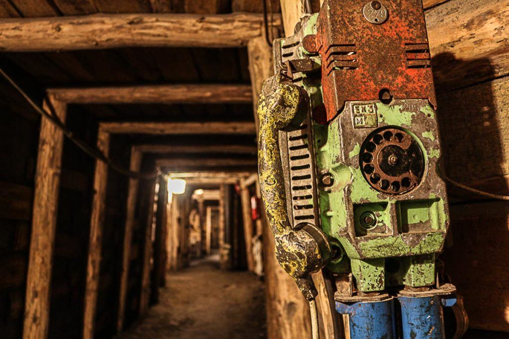 If you want to learn about the mining history you must visit the Landek Park, on of the top attractions in Ostrava, Czech Republic.