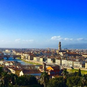 24 hours in Florence what to see, visit and eat