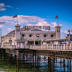 Brighton Day Trip, all you need to know