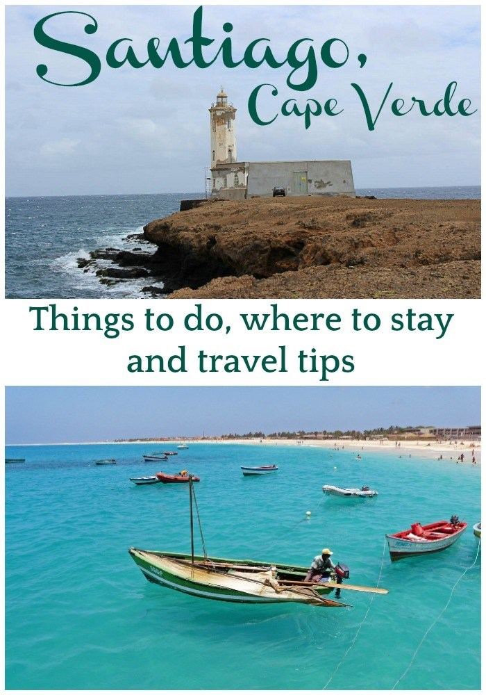 Beaches, history and good food. Santiago in Cape Verde is an incredible destination and still not packed with tourists. Here are the top attractions and things to do in Santiago, Cabo Verde. Where to stay and places you must visit even if you are spending only one day in Santiago Island. #Santiago #CapeVerde #Thingstodo #Hotels