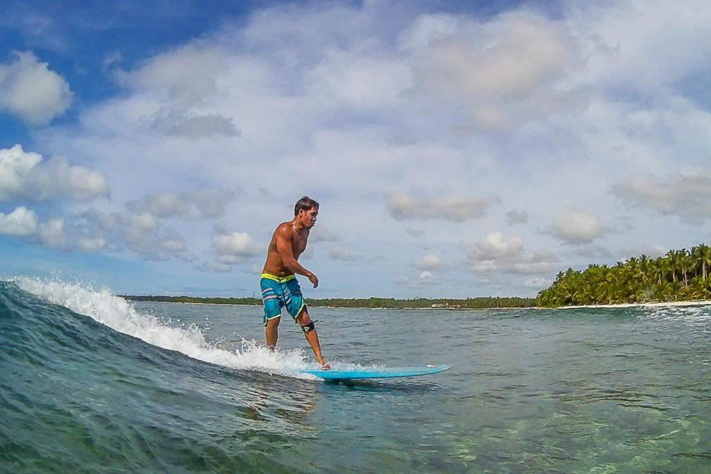 Siargao in the Philippines is a surf paradise, but our Siargao travel guide has more than that. We listed the top things to do in Siargao, hotels and how to have fun.
