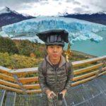 Author Owen Ter, who writes atMy Turn to Travel blog.