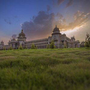 Best places to visit in Bangalore in one day