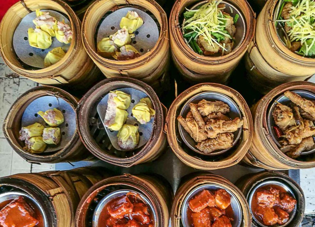These are the best places to eat in Hat Yai, from street food to hipster cafes that we loved.