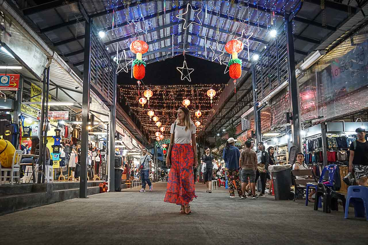 What to do in Hat Yai and where to stay